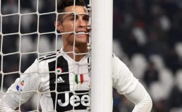 Juventus v Frosinone Calcio - Serie A image