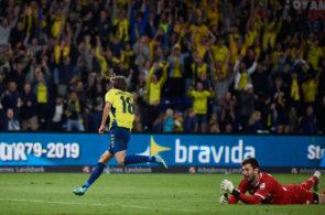Brondby IF vs Lechia Gdansk - UEFA Europa League Qual.