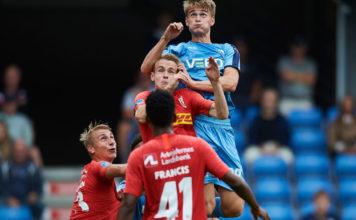 Randers FC vs FC Nordsjalland - Danish 3F Superliga image