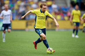 Brondby IF vs AC Horsens - Danish 3F Superliga