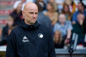 AaB Aalborg vs FC Copenhagen - Danish 3F Superliga