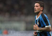 Stefano Sensi, Inter