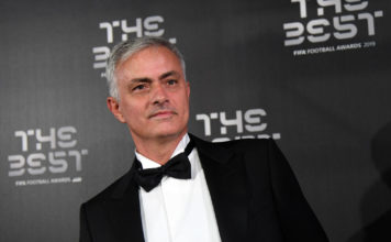The Best FIFA Football Awards 2019 - Show image