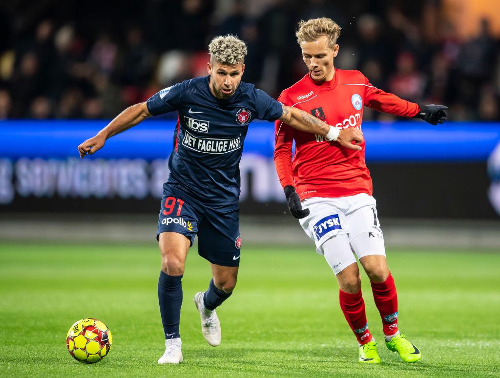 FC Midtjylland, Silkeborg