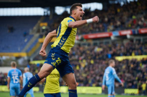 Brondby IF vs Randers FC - Danish 3F Superliga