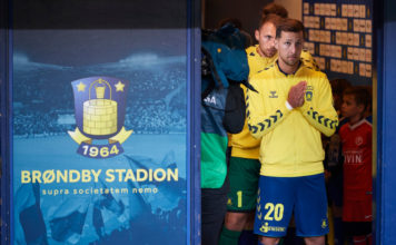 Brondby IF vs Randers FC - Danish 3F Superliga image
