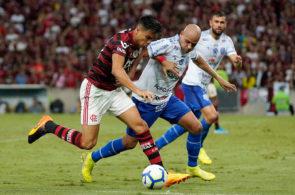 Reinier, Flamengo