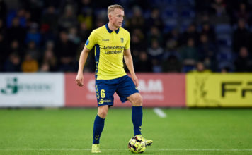 Brondby IF vs Esbjerg fB - Danish 3F Superliga image