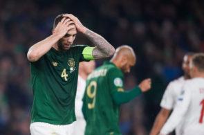 Ireland vs Denmark - UEFA EURO 2020 Qualifier