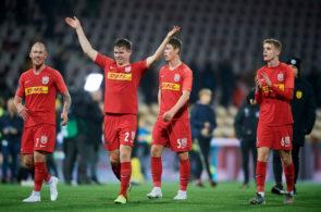 FC Nordsjalland vs Randers FC  - Danish 3F Superliga
