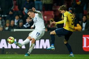 FC Copenhagen vs Hobro IK - Danish 3F Superliga