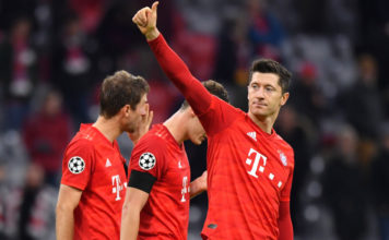 Bayern Muenchen v Olympiacos FC: Group B - UEFA Champions League image