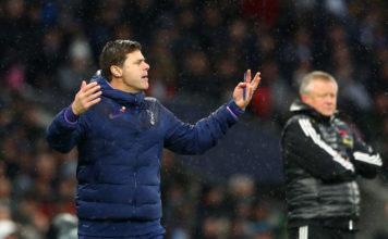 Tottenham Hotspur v Sheffield United - Premier League image