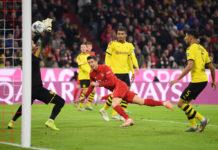 Robert Lewandowski, Bayern München