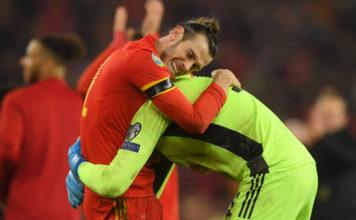 Wales v Hungary - UEFA Euro 2020 Qualifier image