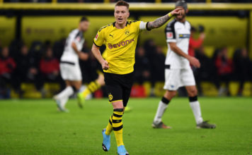 Borussia Dortmund v SC Paderborn 07 - Bundesliga image