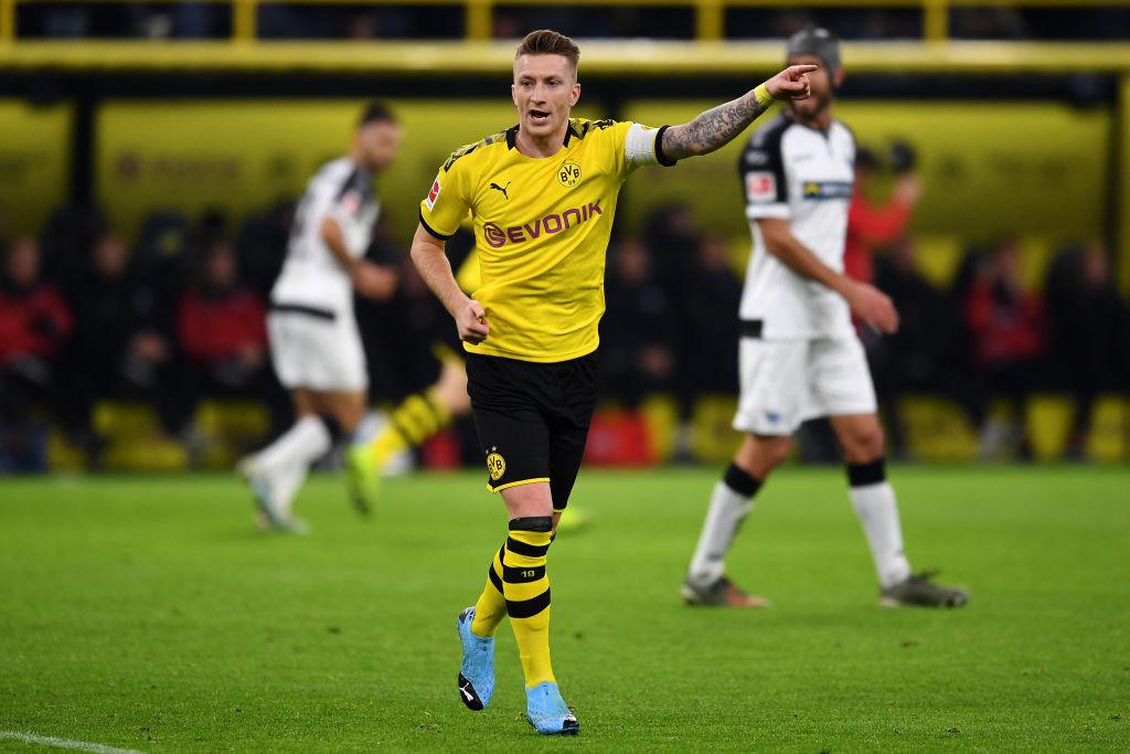 Marco Reus, Dortmund