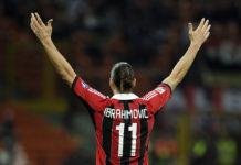 Zlatan Ibrahimovic, AC Milan