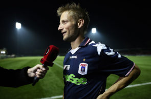 Martin Jørgensen, AGF