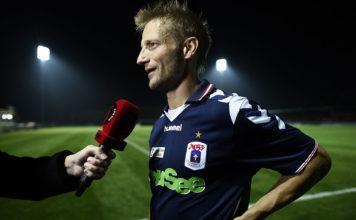 Vendsyssel FF vs AGF Aarhus - Danish NordicBet Ligaen image