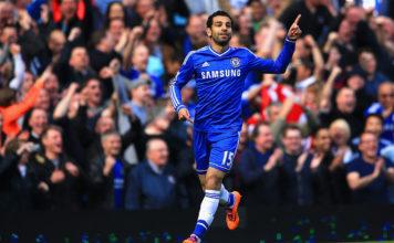 Chelsea v Arsenal - Premier League image