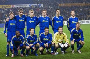 Royal League FINAL Brøndby - FCK