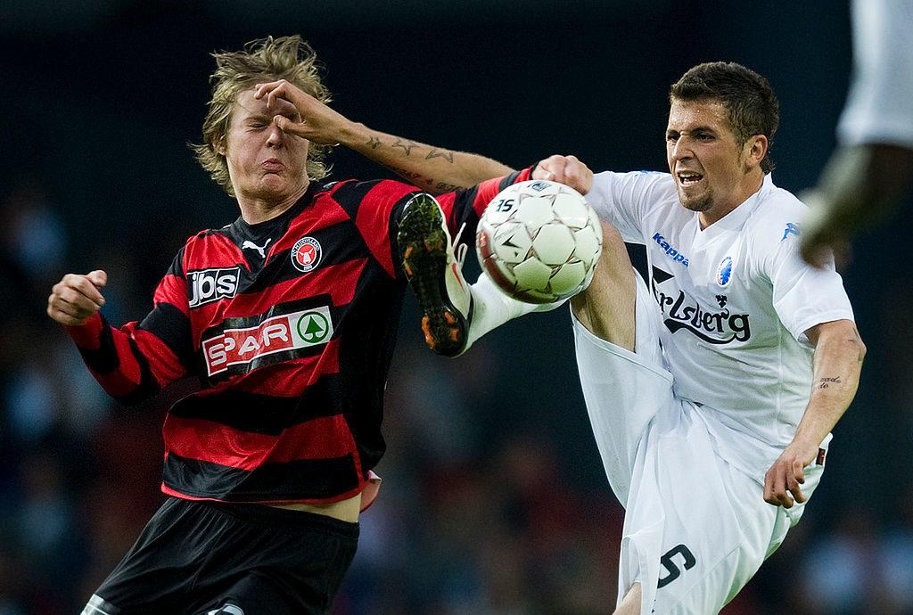 Mads Hvilsom FC Midtjylland