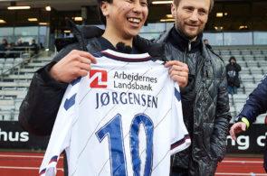 AGF Aarhus vs Viborg FF - Danish Alka Superliga