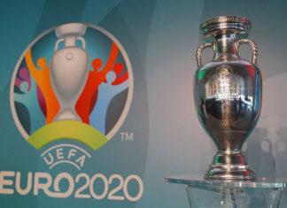 UEFA, EM 2020