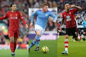 Stjerner fra Premier League