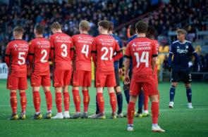 FC Nordsjalland vs FC Copenhagen - Danish Superliga