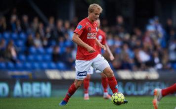 Randers FC vs Silkeborg IF - Danish 3F Superliga image