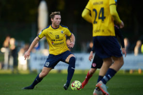 Hobro IK vs AaB Aalborg - Danish 3F Superliga
