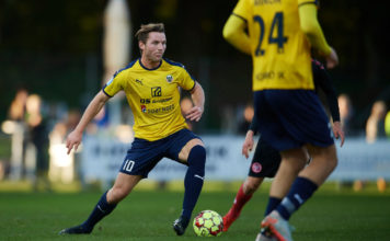Hobro IK vs AaB Aalborg - Danish 3F Superliga image
