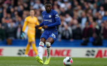 Chelsea FC v Newcastle United - Premier League image