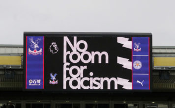 Crystal Palace v Leicester City - Premier League image