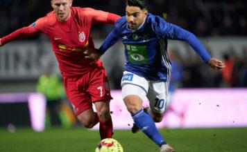 Lyngby BK vs FC Nordsjalland  - Danish 3F Superliga image
