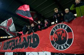 FC Midtjylland vs Silkeborg IF - Danish 3F Superliga