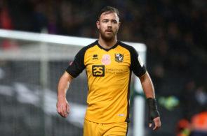 Milton Keynes Dons v Port Vale FC - FA Cup: 1st Round