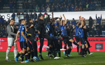 Atalanta BC v Hellas Verona - Serie A image
