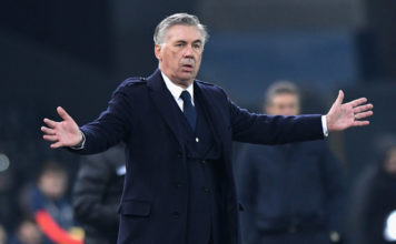 Udinese Calcio v SSC Napoli - Serie A image