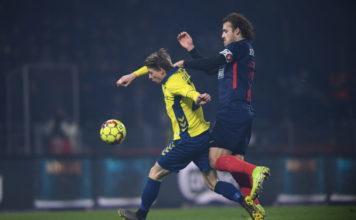 Brondby IF vs FC Midtjylland - Danish 3F Superliga image