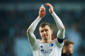 Andreas Bjelland, FC København