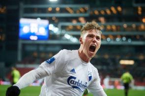 Viktor Fischer, FC København