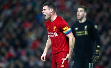 Liverpool FC v Everton FC - Premier League image