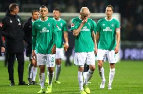 SV Werder Bremen v SC Paderborn 07 - Bundesliga