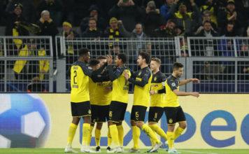 Borussia Dortmund v Slavia Praha: Group F - UEFA Champions League image