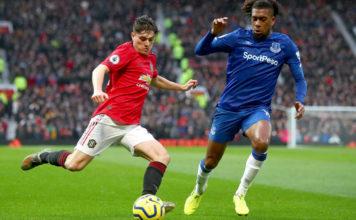 Manchester United v Everton FC - Premier League image