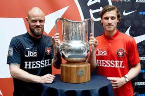 FC Midtjylland present Nike as new Partner