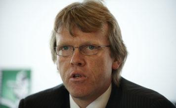 14:15 Pressemøde vedrørende dopingsag i dansk fodbold image